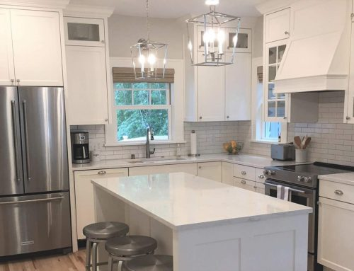 Project Feature – Modern Kitchen Remodel