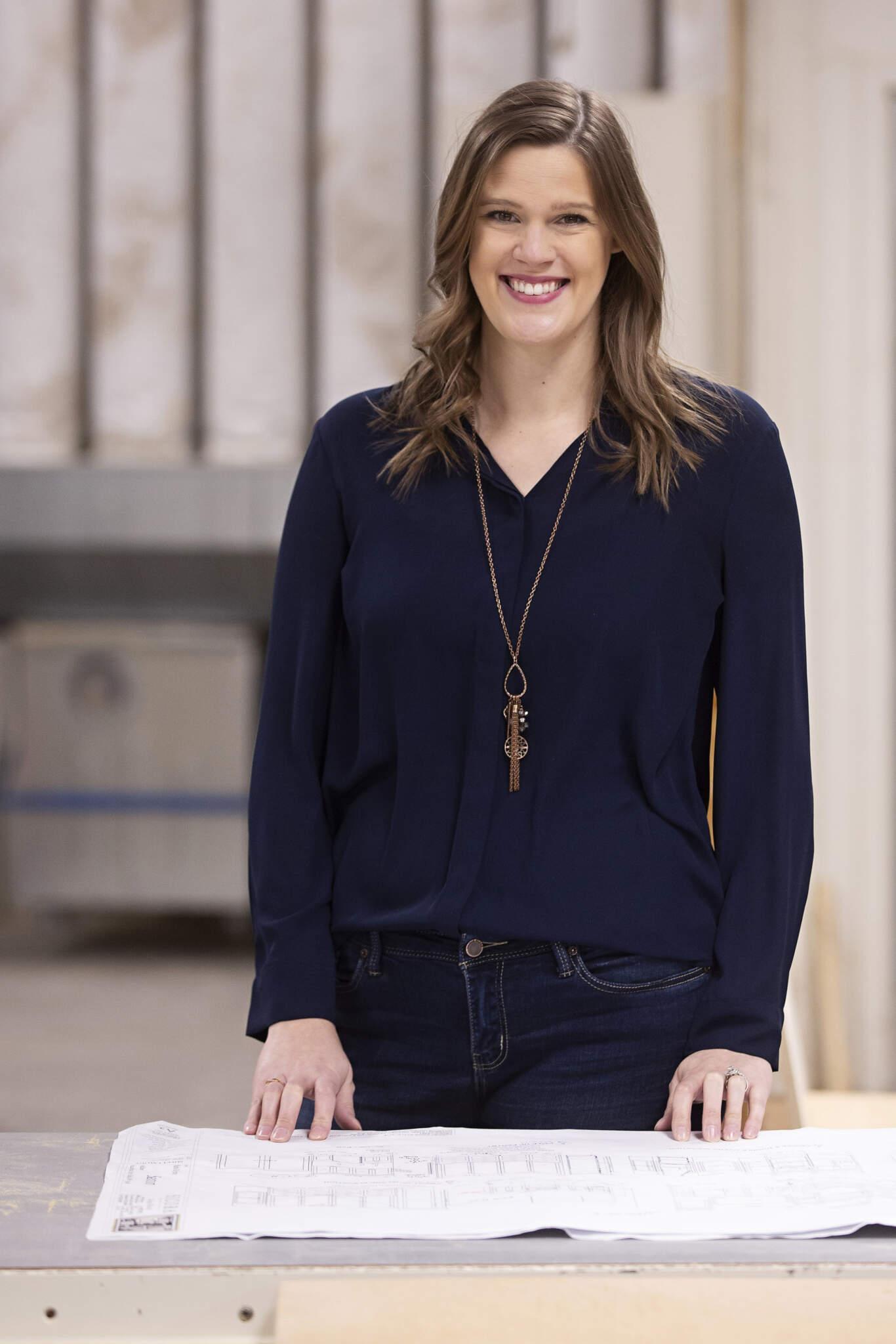 Jill Berglund